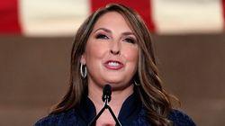 RNC Chair Ridiculed For Criticising Joe Biden's Coronavirus