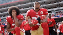 Colin Kaepernick Calls Out Hypocrisy In NFL's Racial Justice