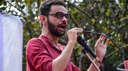Delhi Riots: Umar Khalid's Arrest Under UAPA Condemned By Activists, Academics,
