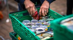 100,000 Households Used Food Banks For First Time Amid Lockdown - And Demand Is Set To