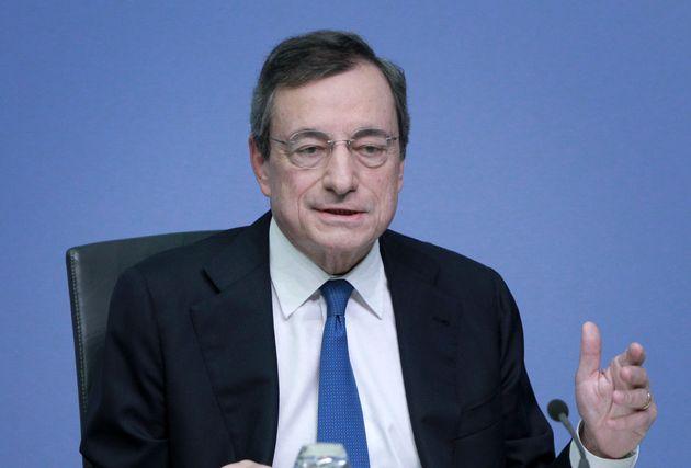 La lezione di Draghi per il ritorno a