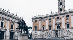 Vi prego, parliamo di Roma (di Tobia
