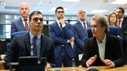 Un directivo de la OMS se moja como nunca sobre la actuación de España en la