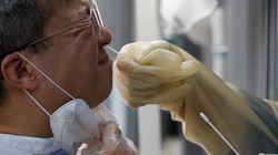 Les tests antigéniques ultra-rapides déployés dans la semaine en