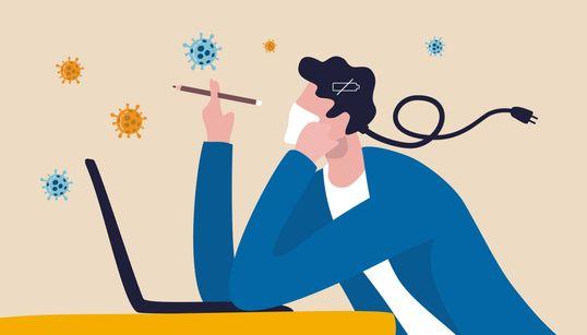 Επαναπροσδιορισμός της εργασίας λόγω κορονοϊού: Τι θέλουν πλέον οι