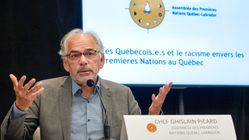 Déçues par la CAQ, les Premières Nations se mobilisent contre le