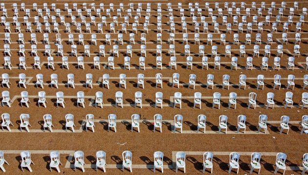 Coronavirus Death Toll Passes One Million Worldwide