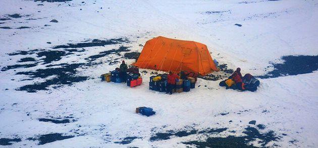 Ανταρκτική: Η ήπειρος που δεν έχει ακόμη κανένα κρούσμα