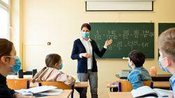 Si torna a scuola: studenti incerti ed emozionati, ma per 1 su 10 il primo giorno è