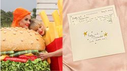 Potential Cool Aunt Taylor Swift Sends Katy Perry Sweetest Gift For Baby