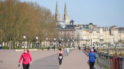 À Bordeaux, des groupes de 10 personnes maximum dans les parcs et sur les