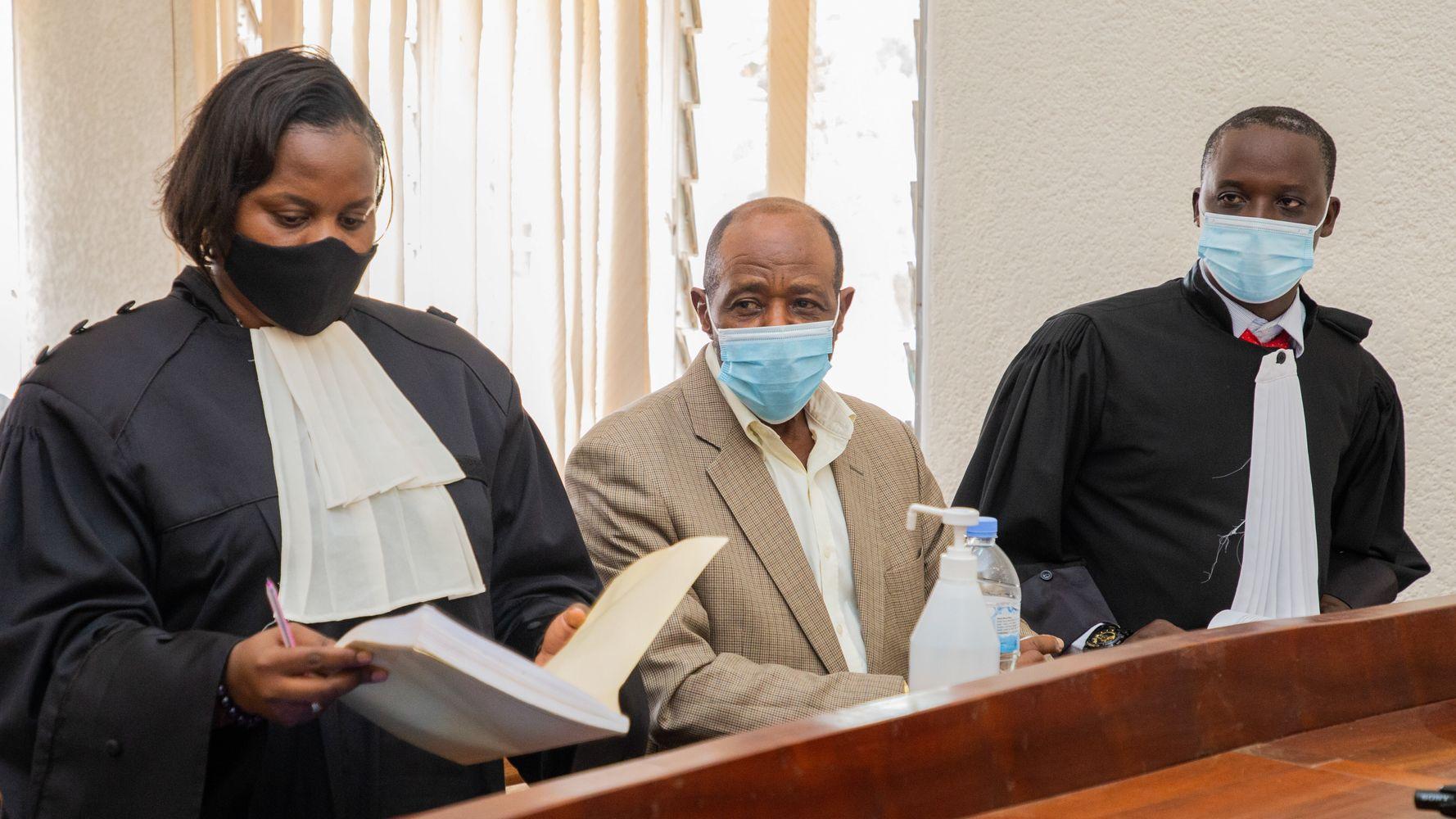 """Résultat de recherche d'images pour """"Paul Rusesabagina, héros du film """"Hôtel Rwanda"""", face à la justice"""""""
