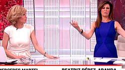 La inesperada despedida de esta mítica presentadora de TVE tras 23
