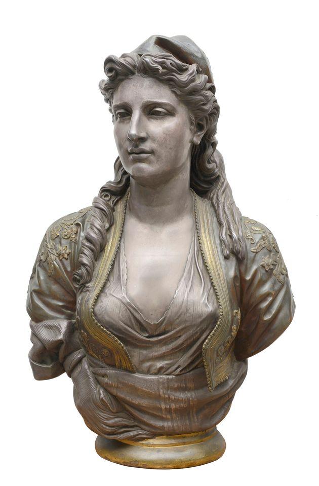 Μουσείο Κυκλαδικής Τέχνης: Η αρχαιολατρεία και ο Φιλελληνισμός μέσα από μία σπάνια