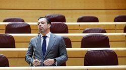 El juez de 'Púnica' cita a declarar como imputado al senador del PP David