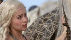 The Bad Original 'Game Of Thrones' Pilot Had A Hilarious NSFW