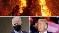 Tempesta di fuoco sulla Casa Bianca. Il dramma della West Coast tra morti, sfollati e l'aria peggiore del mondo (di G.