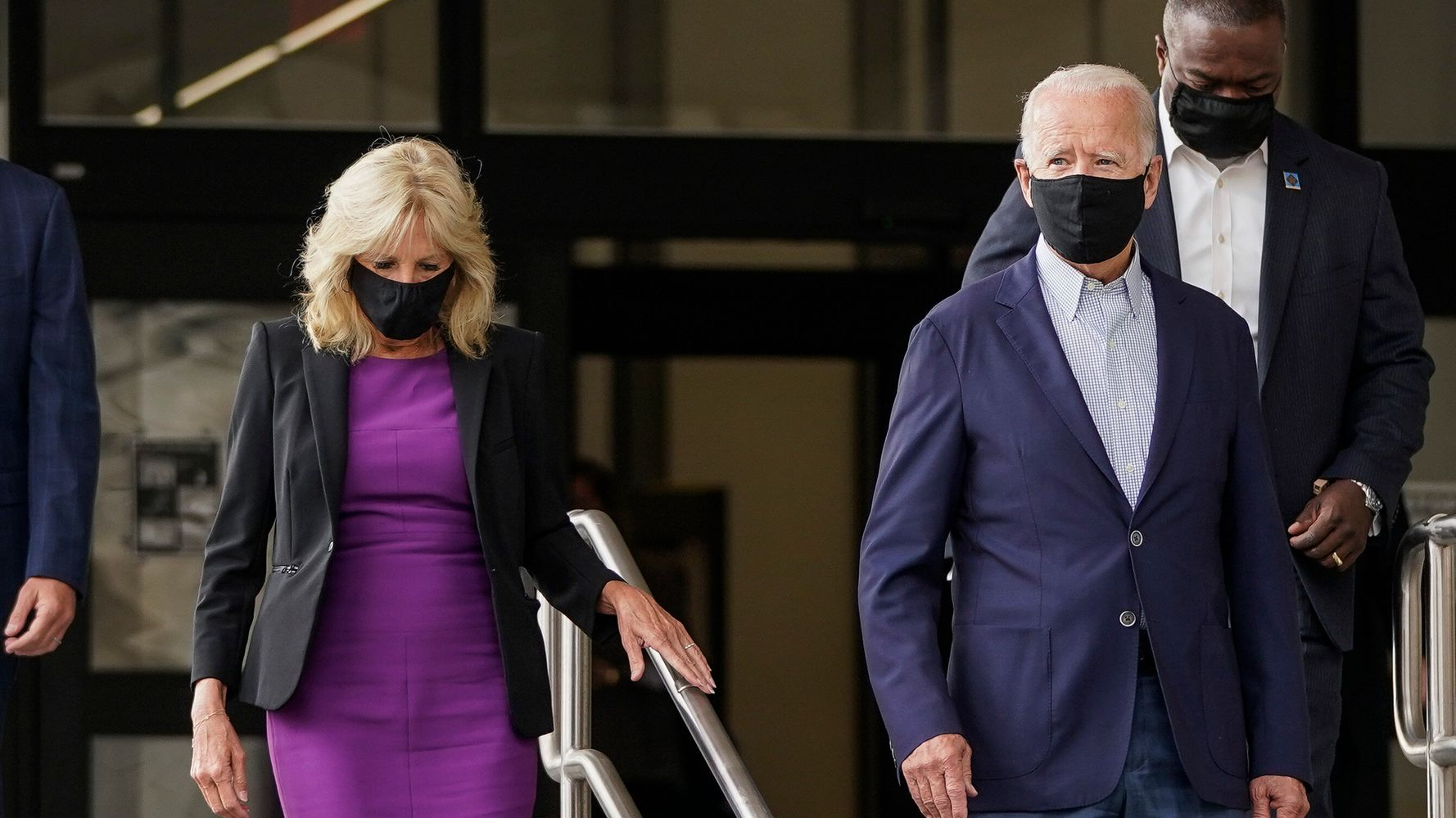 Jill Biden's Boots Send A Clear Message To Voters 1
