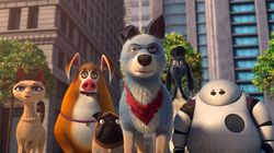 The 10 Most Popular Movies On Netflix Right