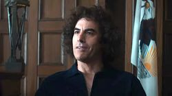 See Sacha Baron Cohen As Abbie Hoffman In 'Trial Of The Chicago 7'