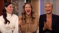 'Charlie's Angels' Stars Reunite With A Peak 2020