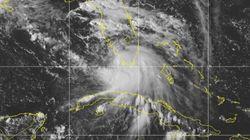 Πέντε τροπικοί κυκλώνες βρίσκονται ταυτόχρονα στον Ατλαντικό ωκεανό για 2η φορά στην