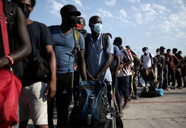 Καζάνι που βράζει η Λέσβος: Φόβοι της ΕΛ.ΑΣ. για νέες