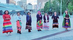 Why Edmonton Is Getting A Ribbon Skirt Celebration This