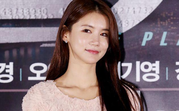 (자료사진) 배우