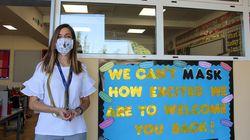 ACS Athens: Πρώτη μέρα μιας «πρωτότυπης» σχολικής χρονιάς, σε ένα πρότυπο
