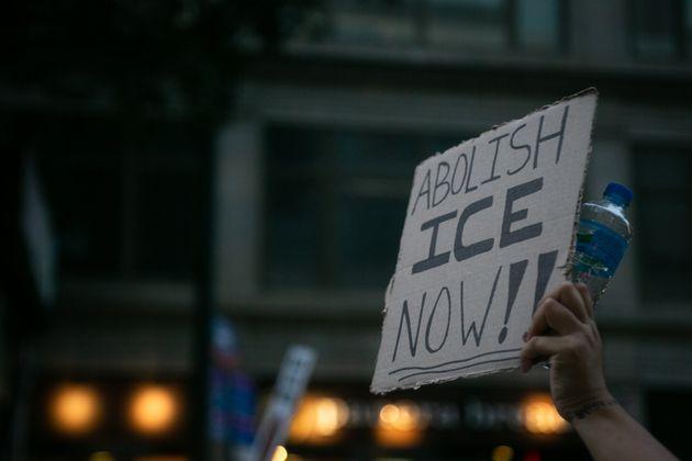 La US Immigration and Customs Enforcement (ou ICE) est sous le feu des critiques depuis des années...