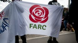 El partido político surgido de la extinta guerrilla de las FARC pide perdón a las víctimas de