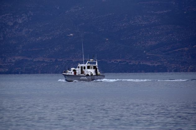 Συνεχίζονται οι έρευνες του Λιμενικού για αγνοούμενους μετά την βύθιση σκάφους με