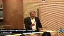 Il consigliere comunale Michele Napoli: