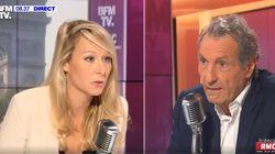Marion Maréchal appelle Marine Le Pen à s'allier avec LR en 2022 (mais ce sera sans