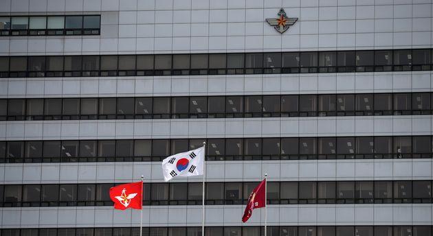 (자료사진) 서울 용산구 국방부