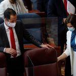Por qué Ciudadanos no deja caer a Isabel Díaz