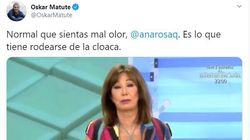 Ana Rosa Quintana, trending topic tras mezclar política, Venus y mal olor: Bildu ya le ha