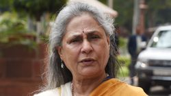 Jaya Bachchan Slams BJP MP Ravi Kishan In Parliament Speech, Says Govt Must Stand With