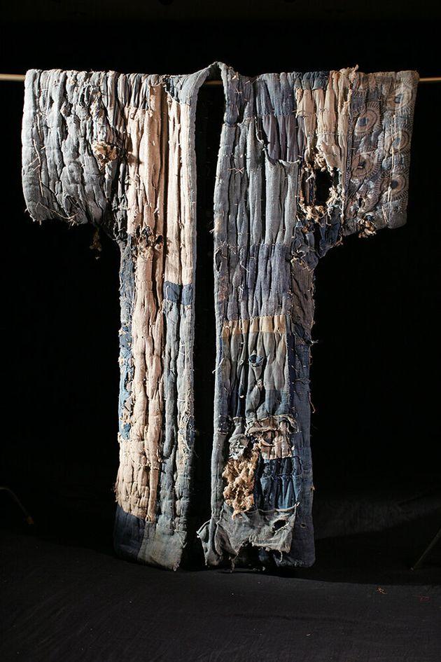 「どんじゃ」/19~20世紀/青森県南部民俗資料 アミューズミュージアム 田中忠三郎コレクションAmuse Museum, Collection of Chuzaburo