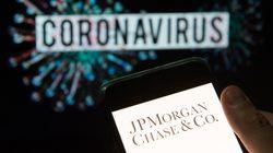 JPMorgan richiama i dipendenti in sede: