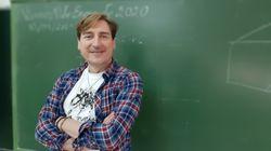La desesperación de uno de los mejores profesores de España en el inicio del curso: