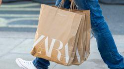 El cambio en la aplicación de Zara que quiere hacerte la vida más