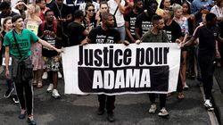 Un cousin d'Adama Traoré meurt noyé après une course-poursuite avec la