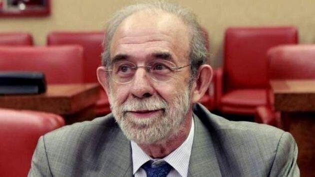 Fernando Valdés, magistrado del