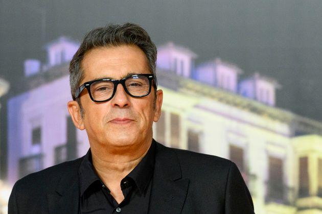 Andreu Buenafuente, Premio Nacional de Televisión