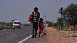 No Data, No Compensation: Now Modi Govt Says 'Fake News' On Lockdown Triggered Migrant