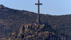 El Valle de los Caídos será un cementerio