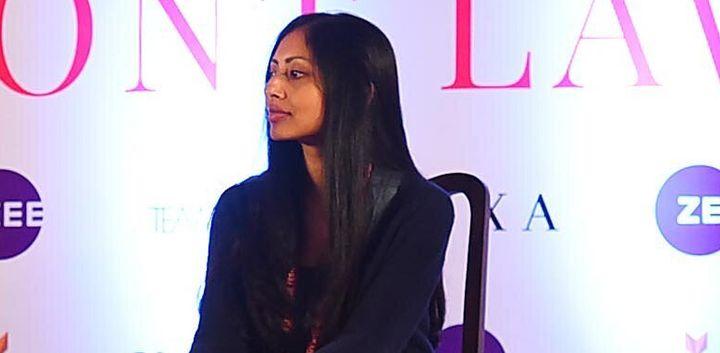 A file photo of Avni Doshi.
