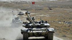 Η πολιτική της Τουρκίας στη Μέση